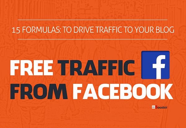 Nasıl trafik almak Facebook bedava
