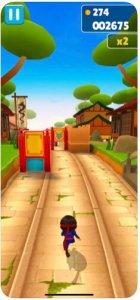 Ninja Kid Run VR: Eğlenceli Oyunlar