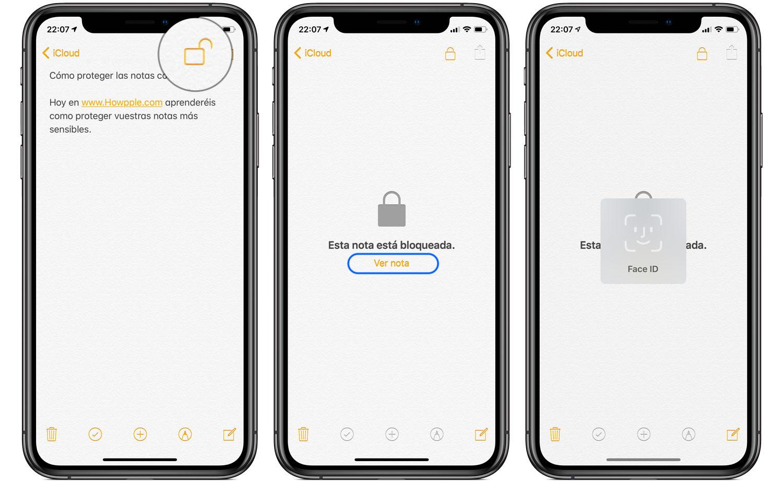 Cómo proteger iPhone fotoğrafları