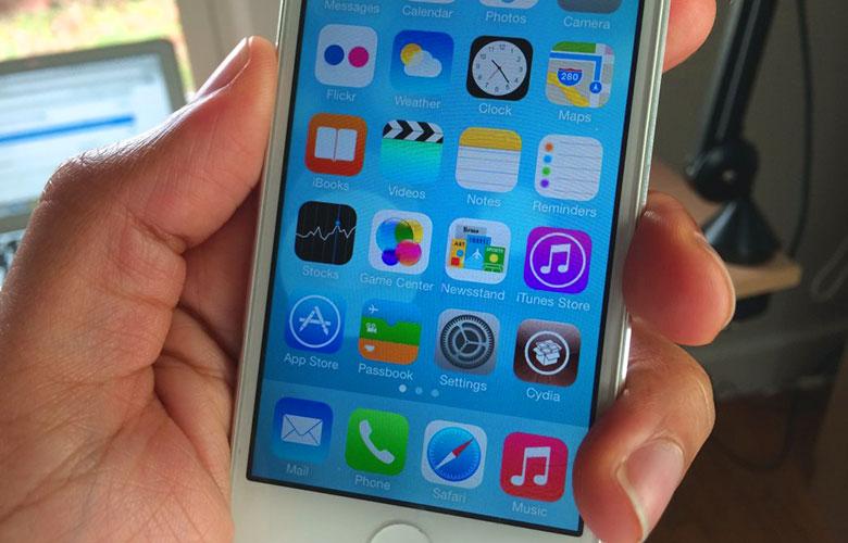 Pangu8 ile iPhone 6, iPhone 6 Plus, iPhone 5'ler, 5c, 5 ve 4S Jailbreak İşlemleri Nasıl Yapılır?Windows) 3