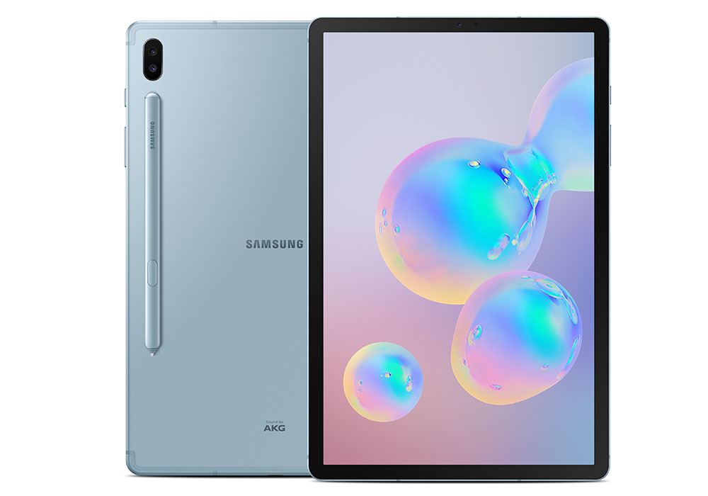 Samsung Galaxy Sekme S6   Ubergizmo 2