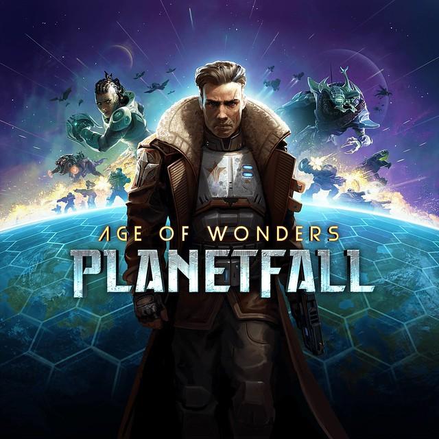 Harikalar Çağı: Planetfall