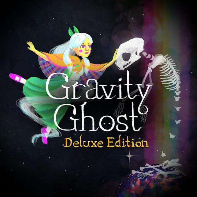 Yerçekimi Hayalet: Deluxe Edition