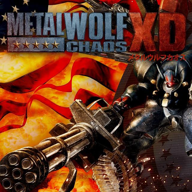 Metal Kurt Kaosu XD