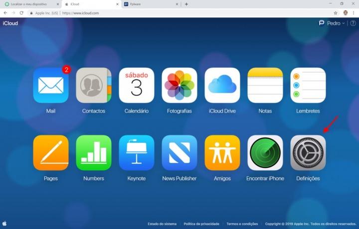 IMEI Android iOS akıllı telefon erişimi