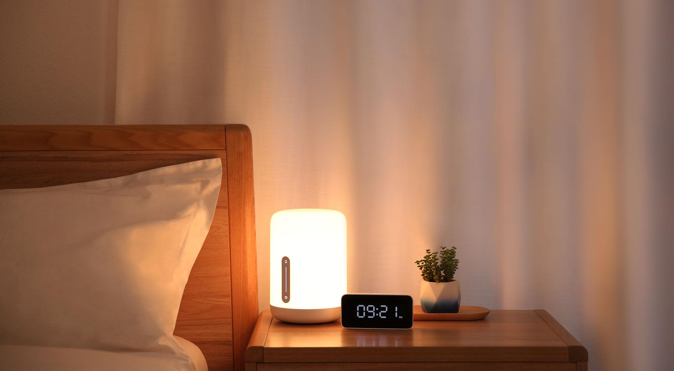 """Xiaomi ev otomasyonu teknolojisi ısrar ediyor ve tris'i belirliyor: işte yeni bir elektrikli süpürge, bir hava temizleyici ve yeni bir lamba 4 """"width ="""" 2560 """"height ="""" 1410"""