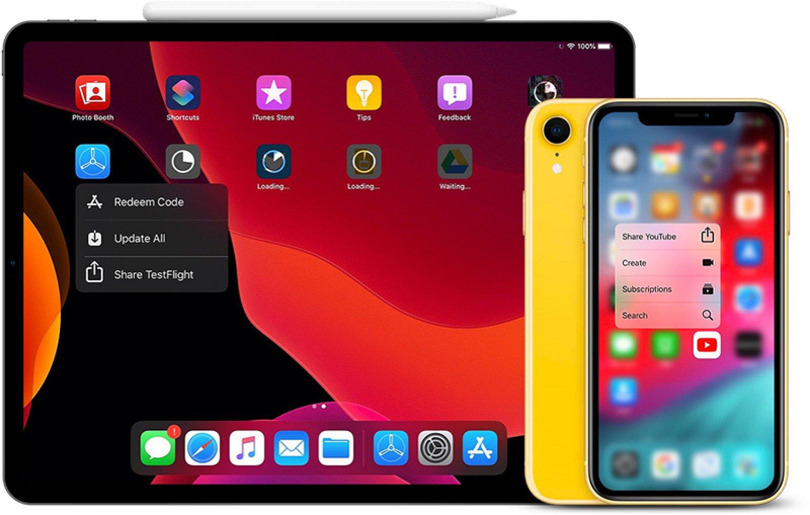 Apple Bu yıl 5 yeni el cihazı başlatmaya hazırlanıyor… 2