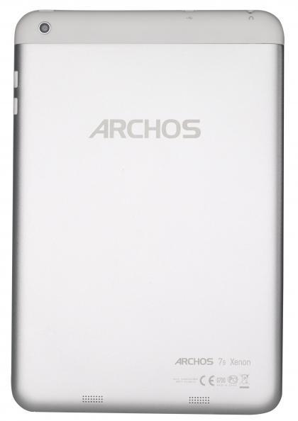 Archos 79 Xenon Tablet Tablet Geri