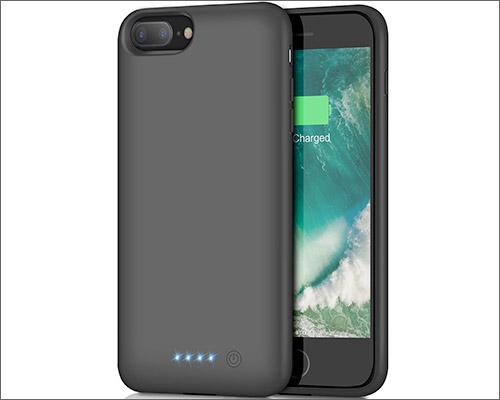 HETP iPhone 7 Plus Pil Kılıfı