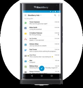 Klavye ile 6 En İyi Android Smartphone 2
