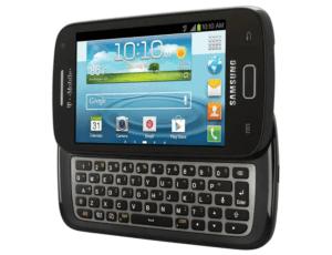 Klavye ile 6 En İyi Android Smartphone 5