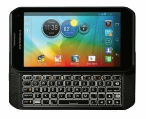 Klavye ile 6 En İyi Android Smartphone 6