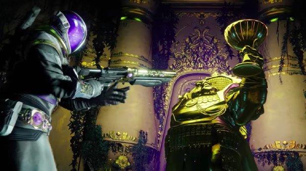 Destiny 2 Tribute Hall Guide: Ucuz Calus Tributes Nasıl Gidilir? 3