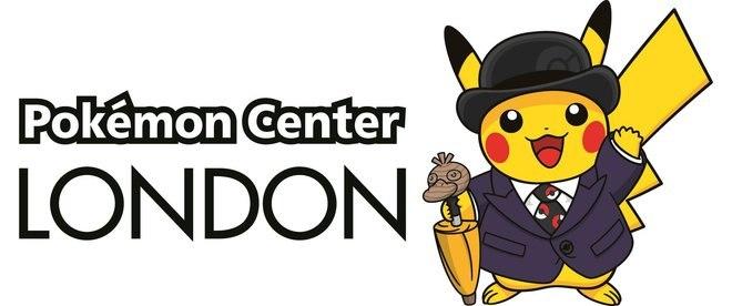 Pokemon Center mağazası sonunda Londra'ya geliyor 2