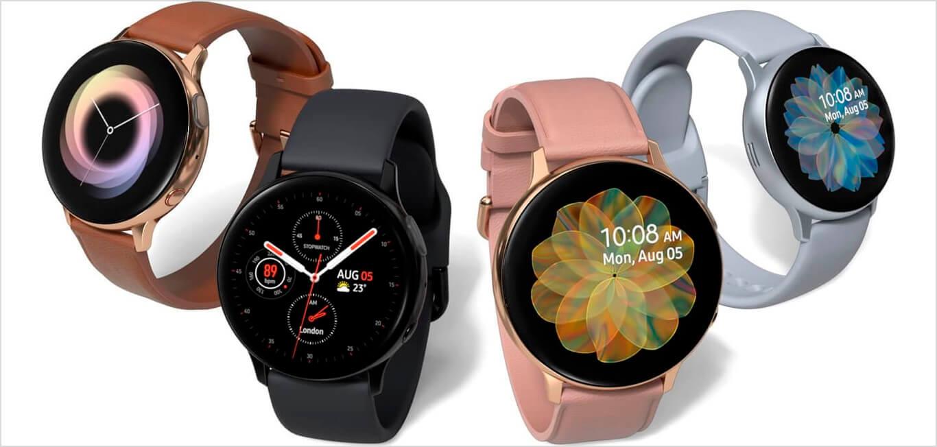 Samsung Galaxy Aktif 2 izleyin: fiyat, bilgi ve görüşler 2