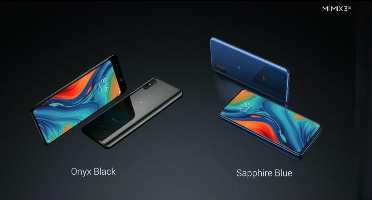 Xiaomi Mi MIX 4 yaklaşıyor: 5G ile 3C sertifikası aldı. 1