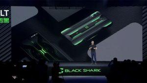 Xiaomi, Çin'de Black Shark 2 Pro'yu duyurdu