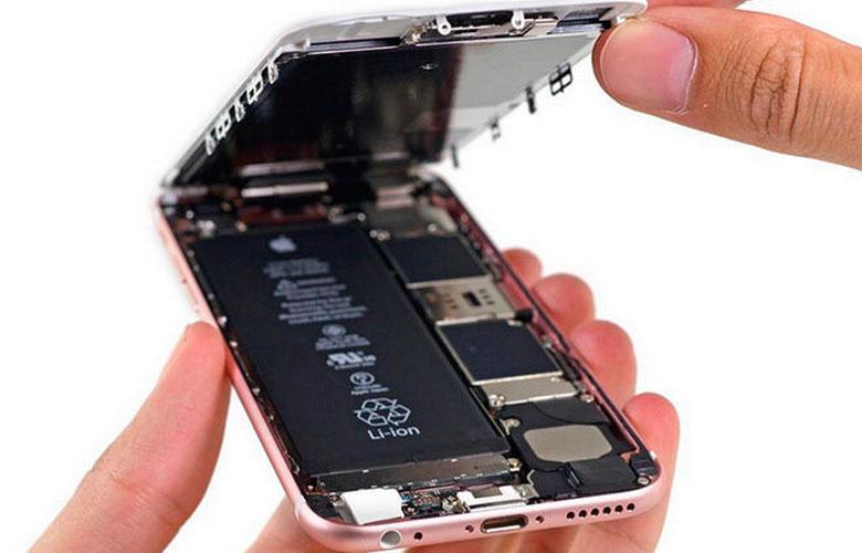 Maliyeti ne kadar Apple bir iPhone 6s yapmak? 2