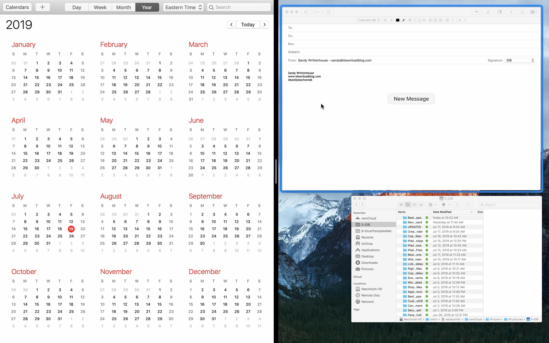 Mac Pick App Uygulaması Görüntüle