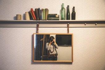 Wi Fi ile En İyi Dijital Fotoğraf Çerçeveleri 1