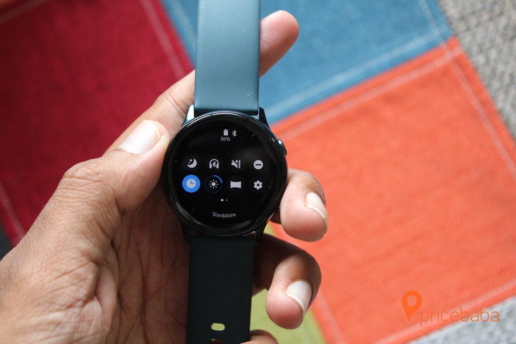 Samsung Galaxy Aktif incelemeyi izleyin: aslında mükemmel 10