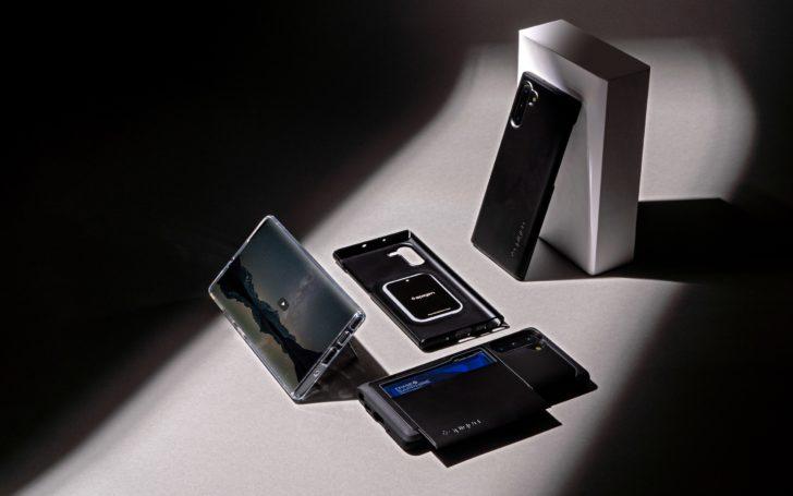 Spigen'ın davaları, yeninizi korumanın en iyi yoludur Galaxy Note10 [Sponsored Post] 2
