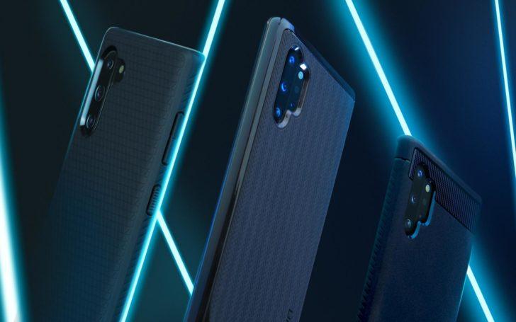 Spigen'ın davaları, yeninizi korumanın en iyi yoludur Galaxy Note10 [Sponsored Post] 3