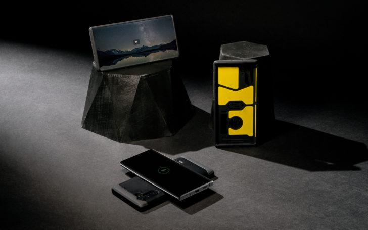 Spigen'ın davaları, yeninizi korumanın en iyi yoludur Galaxy Note10 [Sponsored Post] 4