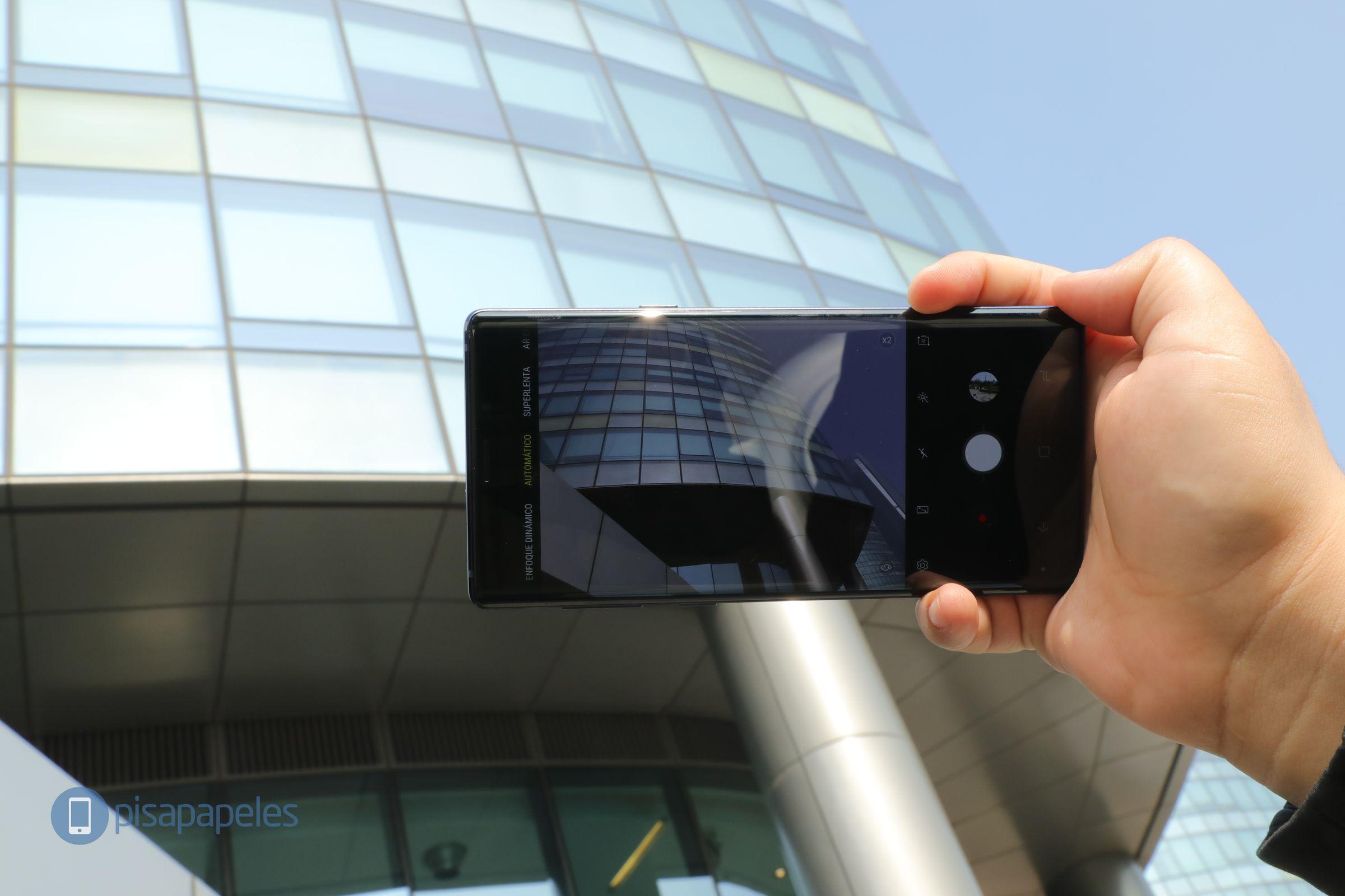 Samsung İnceleme Galaxy Note 9 3