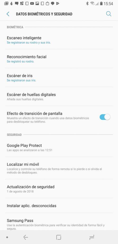 Samsung İnceleme Galaxy Note 9 6