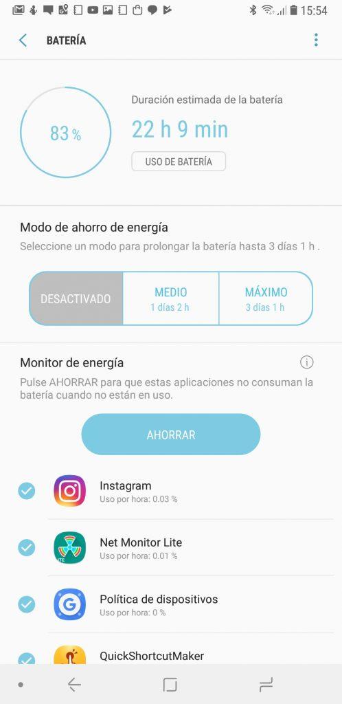 Samsung İnceleme Galaxy Note 9 10