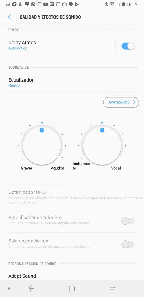 Samsung İnceleme Galaxy Note 9 12