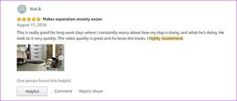 Pet Chatz En İyi Evcil Hayvan Besleme Kameraları, Rev 3'ü Alabileceğiniz Wi Fi ile