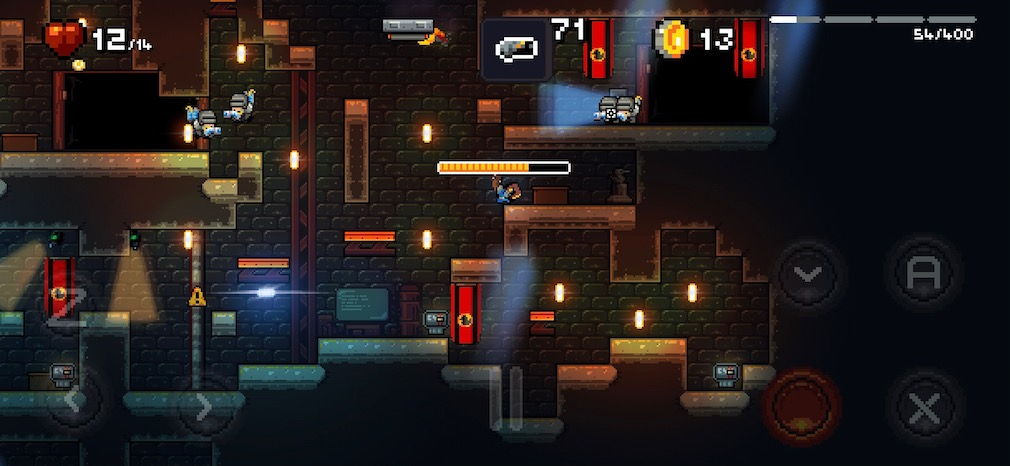 """Gunslugs: Rogue Tactics incelemesi - """"Bir arcade nişancı ne zaman hile yaparsa"""" 2"""