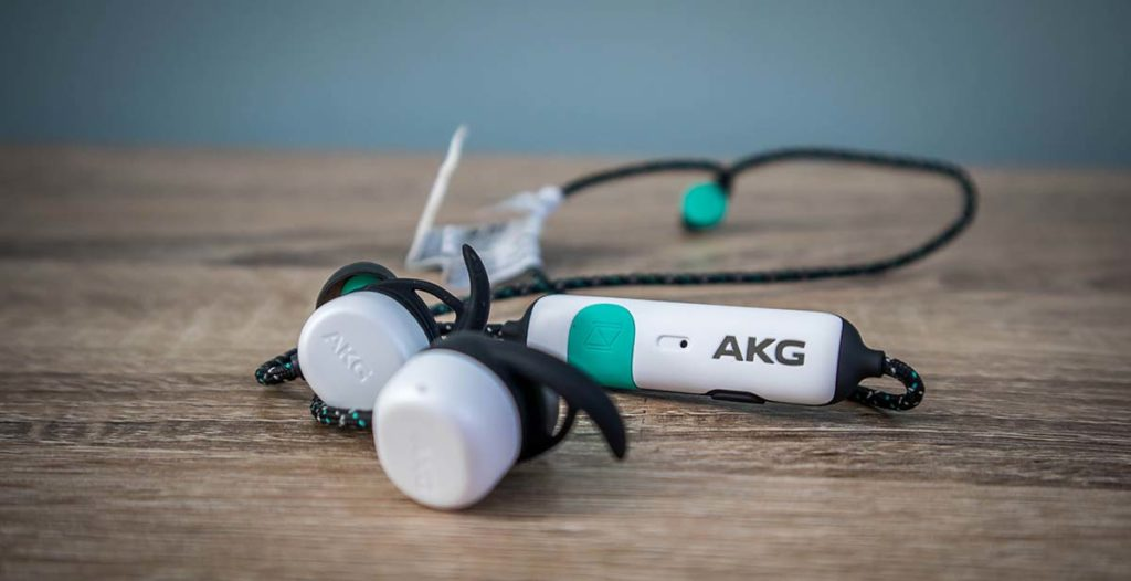 AKG N200A Kablosuz Kulaklık İnceleme 3