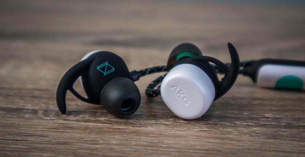 AKG N200A Kablosuz Kulaklık İnceleme 4