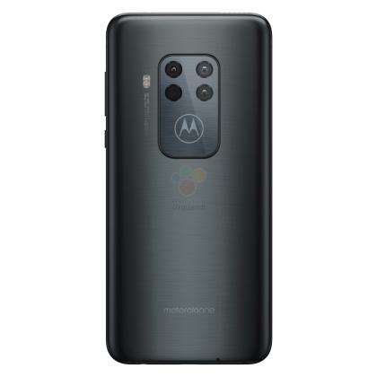Sızıntı: Motorola One Zoom, 5x zoom özellikli dört arka kameraya sahip 2