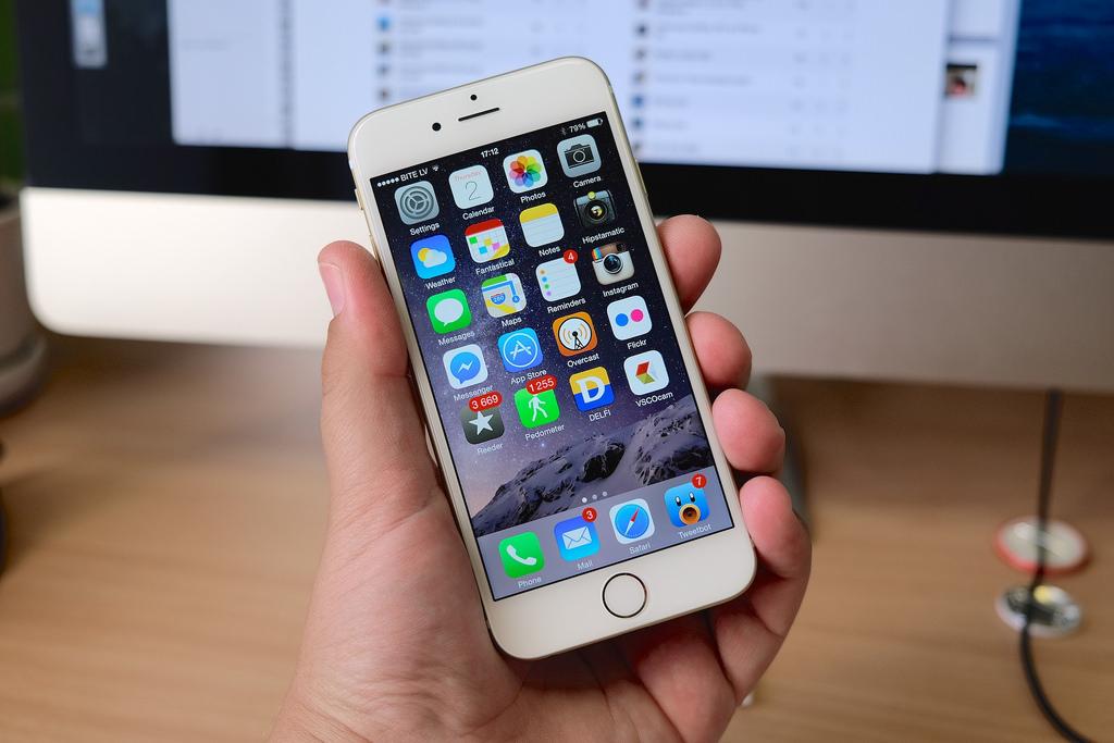 Yine yeni bir söylenti, iPhone'un USB-C'yi benimseyeceğine işaret ediyor 1