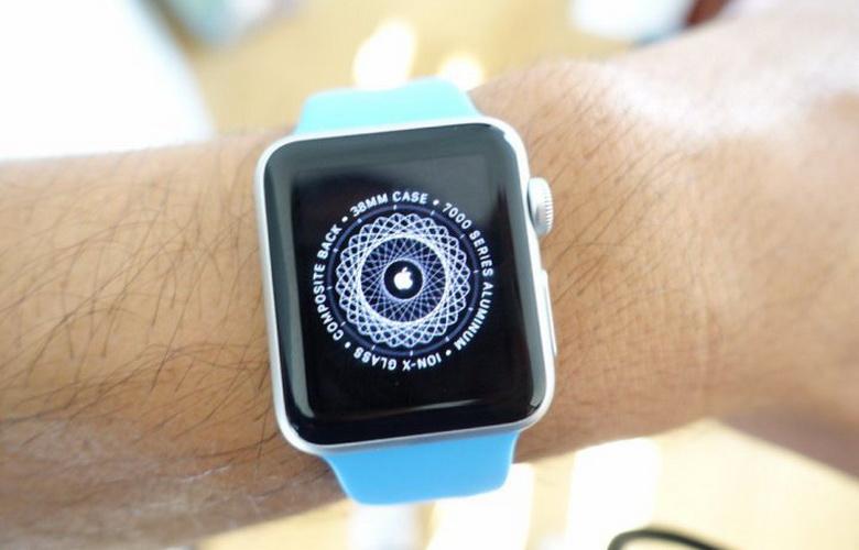 Eşitleme nasıl yapılır Apple Watch iPhone'umla mı? 2