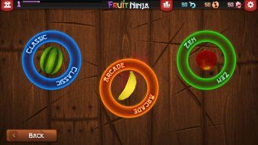Retro inceleme: Meyve Ninja 2