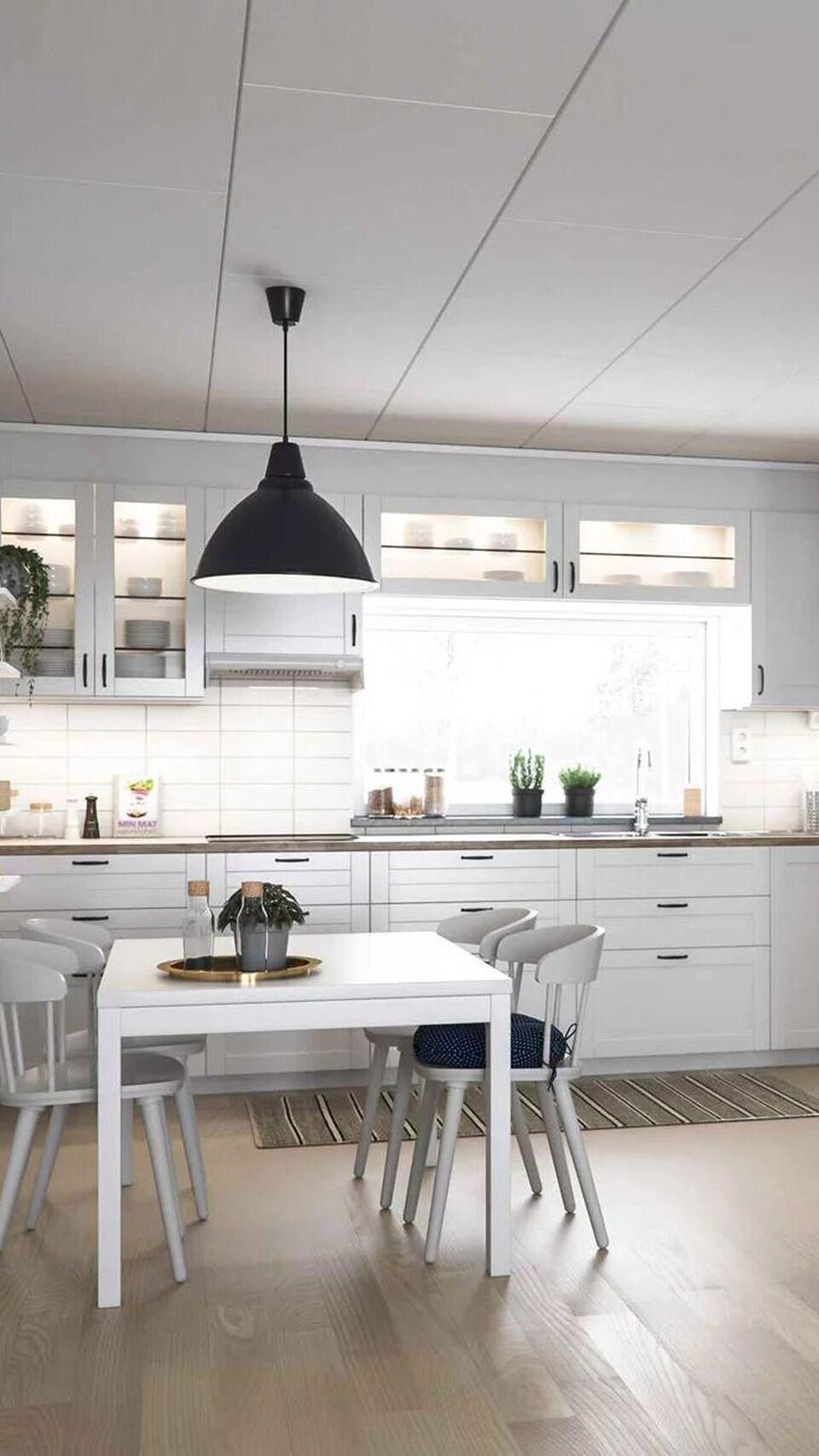 Demans hastaları için tasarlanmış Ikea evleri 2