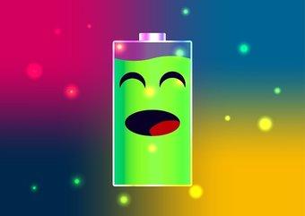 Batarya Gençleştirme