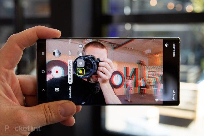Samsung Galaxy Note  10+ ilk inceleme: S Unicorn eklenmiş S Pen 3