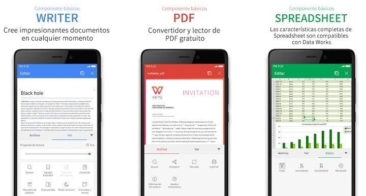 Resim - Mobil cihazlar için 8 PDF okuyucu