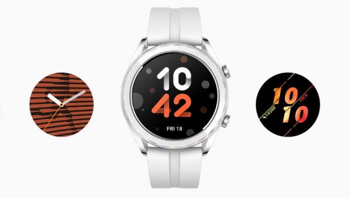 Huawei Watch GT Elegant Sürümü