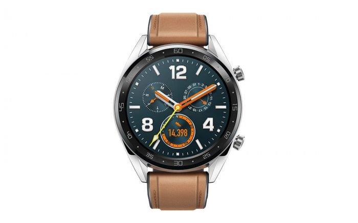 Huawei Watch GT Klasik Baskı