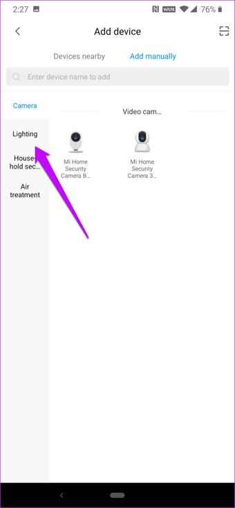Xiaomi Mi Smart Bulb'u Telefon 11'e Bağlayın