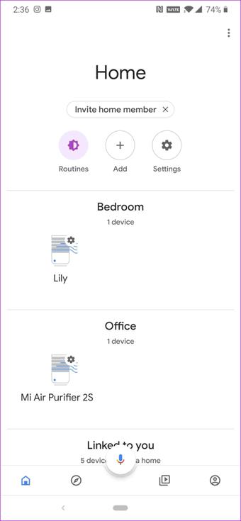Xiaomi Mi Smart Bulb'u Telefona Bağlayın 28