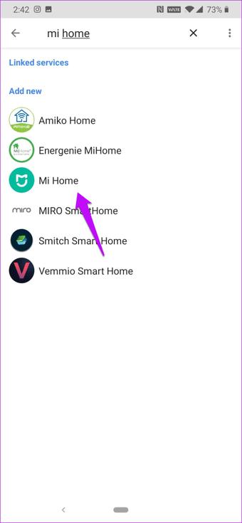 Xiaomi Mi Smart Bulb'u Telefon 2'ye Bağlayın