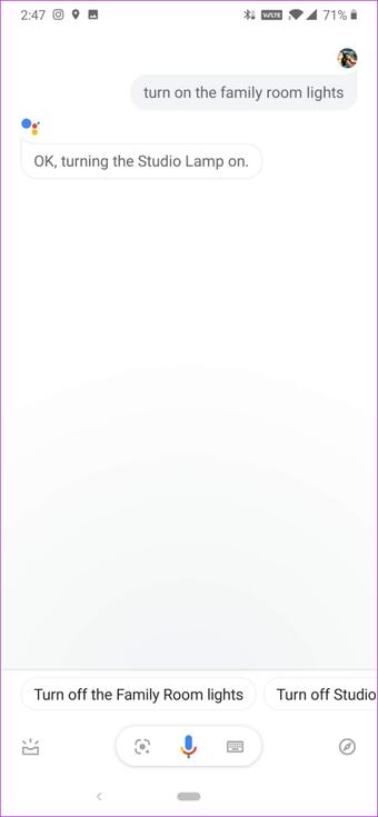 Xiaomi Mi Smart Bulb'u Telefon 9'a Bağlayın